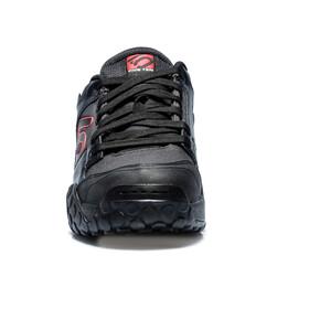 Five Ten Impact Low Shoes Men Black/Red